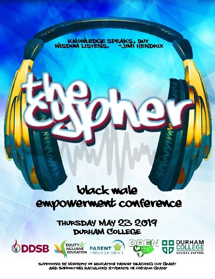 Cypher Conference