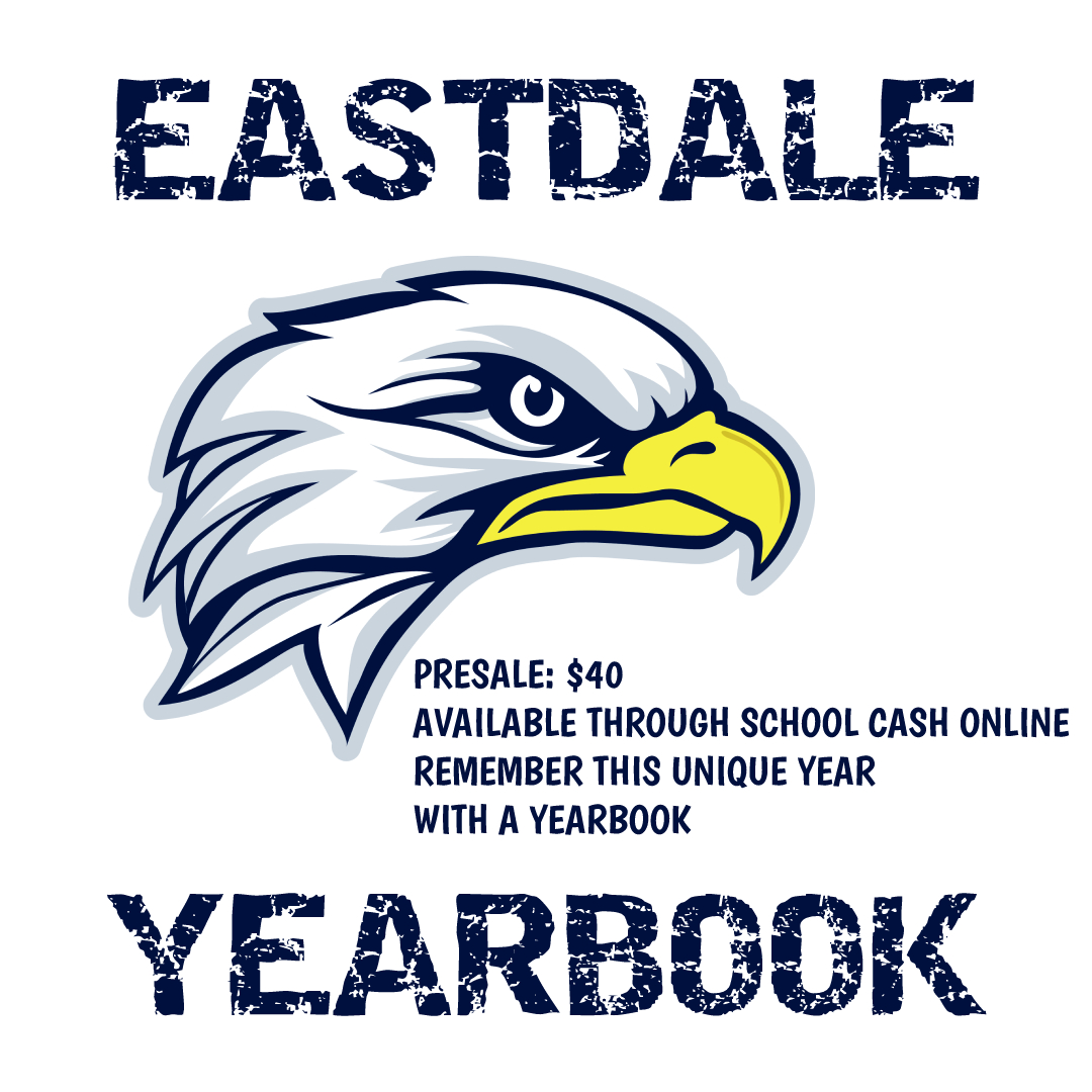 Eastdale CVI Yearbook Ad