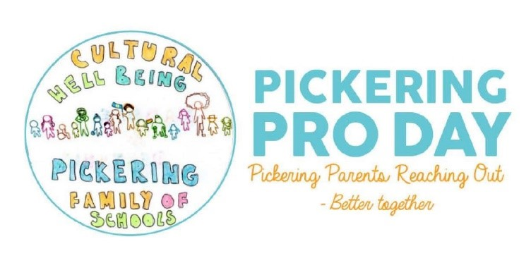 Pickering Pro Day