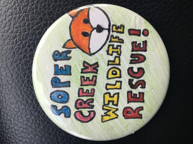 soper button